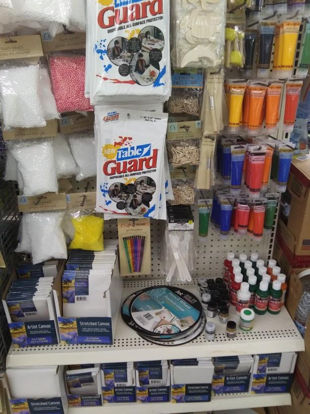 Which dollar tree item would you be interested in the most??