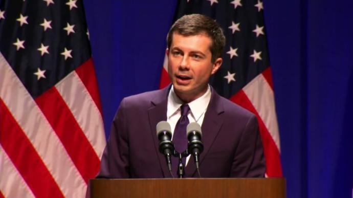 Do you think Mayor Pete Buttigieg would make a good president 🇺🇸?