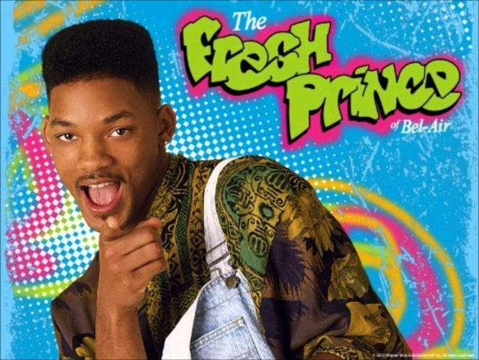 Would You Be Down For A Fresh Prince Of Bel-Air remake?