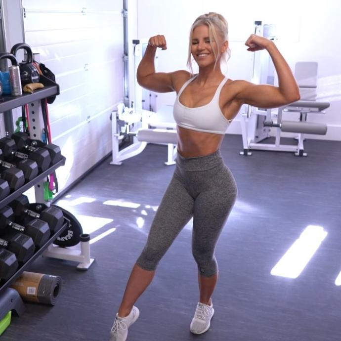 Do you like fit girls?