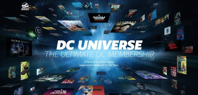 Does DC Universe worth it?