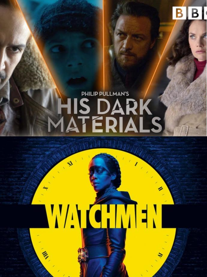 Anyone watching any of these shows?