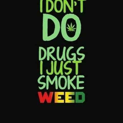 Is smoking marijuana okay in your opinion or not?