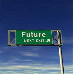 What do you dream about when it comes to your future?