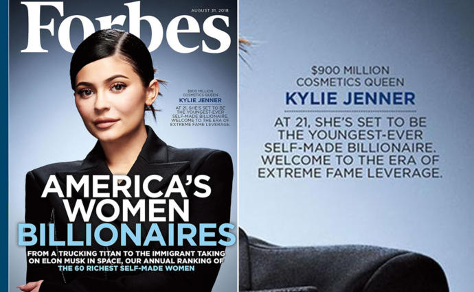 Do you think we are jealous of rich people?