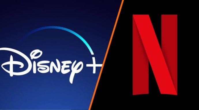 Disney + vs Netflix Which is better?