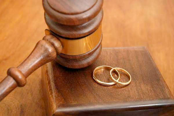Can / should a divorce be annulled?