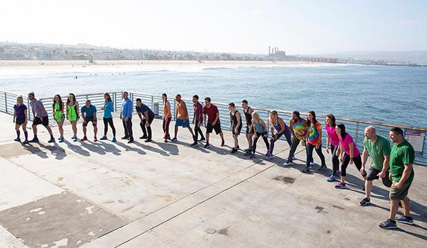 Amazing Race, Season 31, beginning