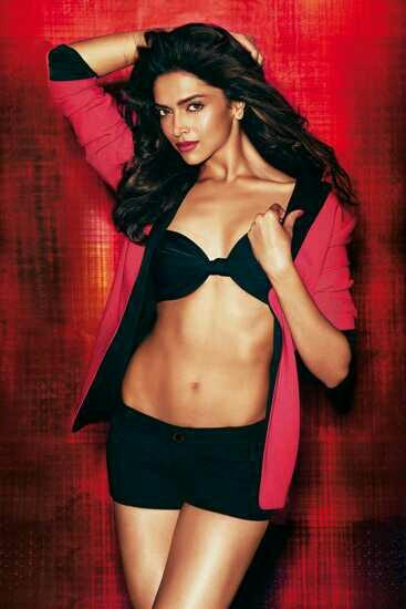 Which Indian actress do you think is the hottest ???????????????????