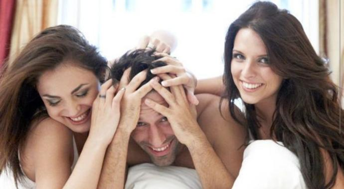 What do you think of polygyny?