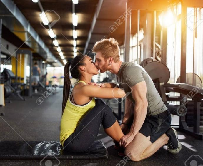 Would you date a personal trainer?