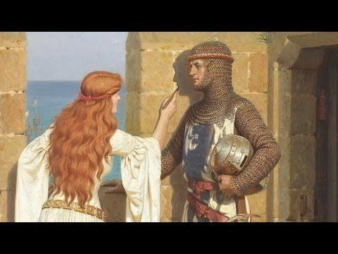 Girls, what do you think of chivalry?