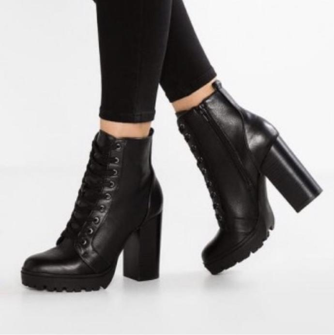 Do You Like These Boots?