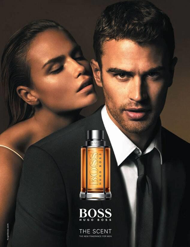 The Boss - Theo James