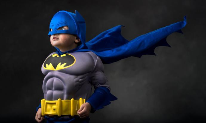 If Superheroes were real, Which Superhero would you want protecting your city?