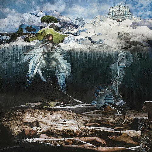 What is your favorite album art cover?