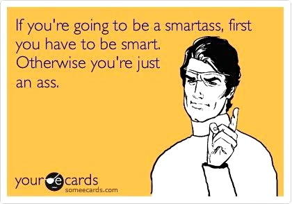Do you think most people are pretty smart, or mostly pretty ignorant?