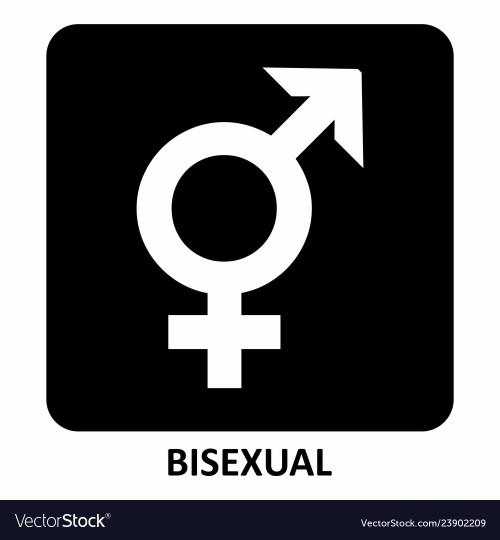 Can guys be bisexual or only girls?