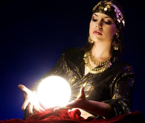 Have you ever been to the fortune teller?