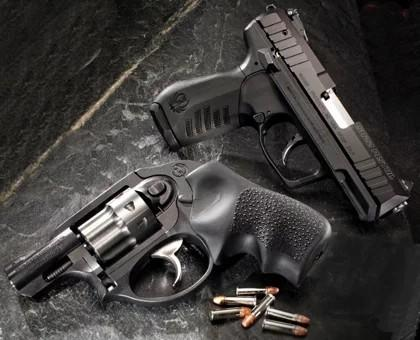 Whats your take on revolvers?