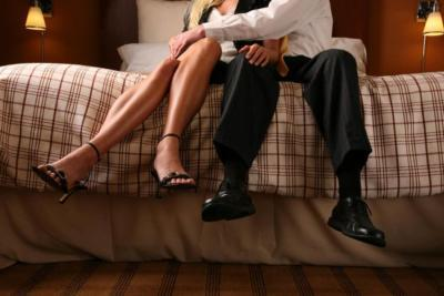 How do you distinguish a friend with benefits with a lover/mistress situation?