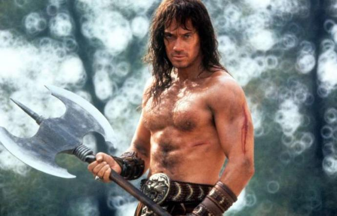 90s Kids, Which Mythic Hero is better Hercules or Xena?