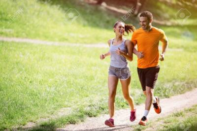 Do you go jogging with your partner? - GirlsAskGuys