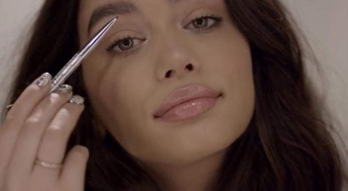 Guys: what is the ideal first date makeup look in your opinion?