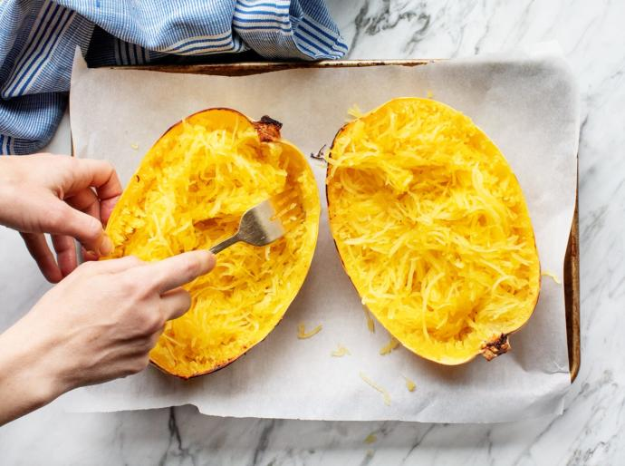 Do you like spaghetti squash?