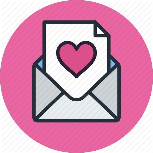 Have you ever flirted via e-mail?
