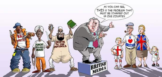 Does Multiculturalism work?