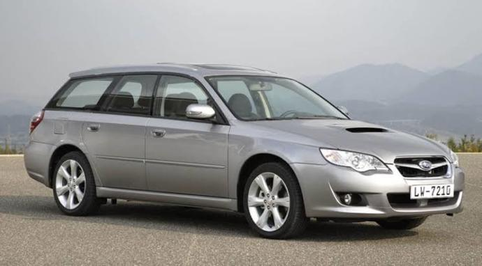 Which one of these Station Wagons do you think looks the best?