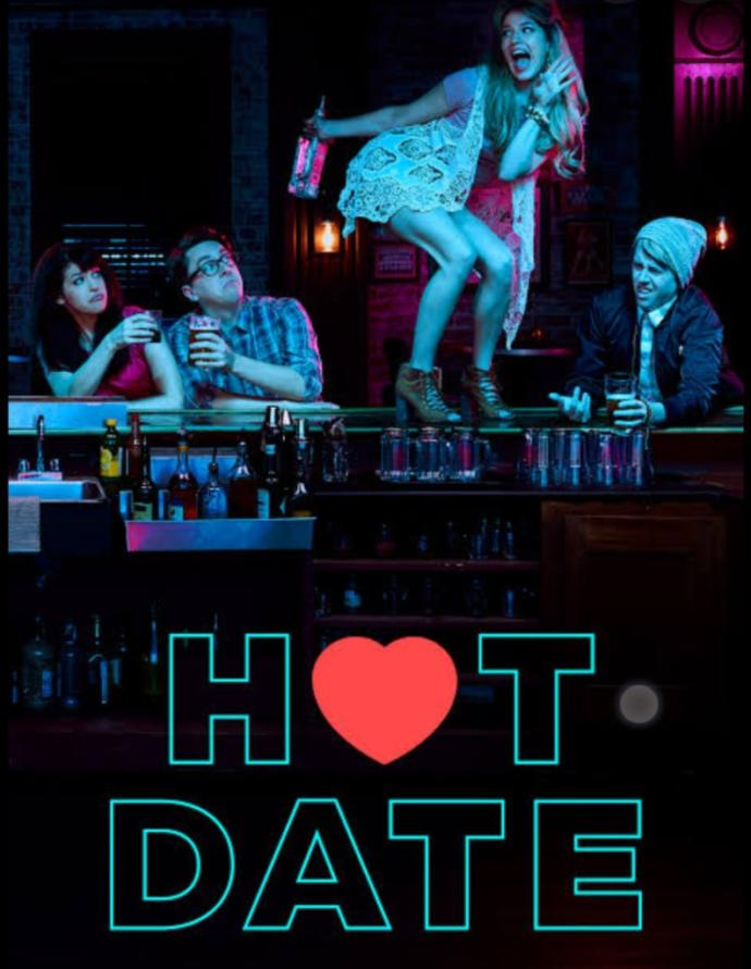What parameters do you consider for labelling someone Hot? What all things you would do on the 1st date with him/her?
