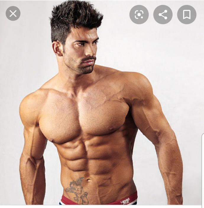 Do you think this physique is attainable naturally?