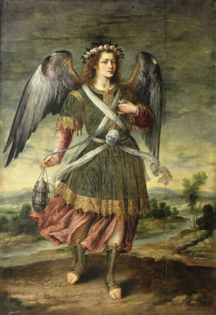 Which of the 7 archangels do you think is the most powerful in the lives of humans and why?