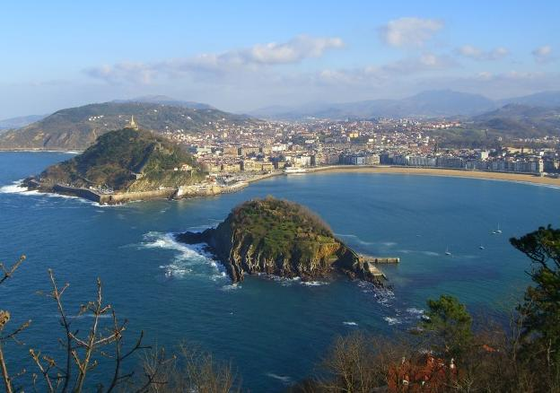 Would you like to visit the Basque Country?