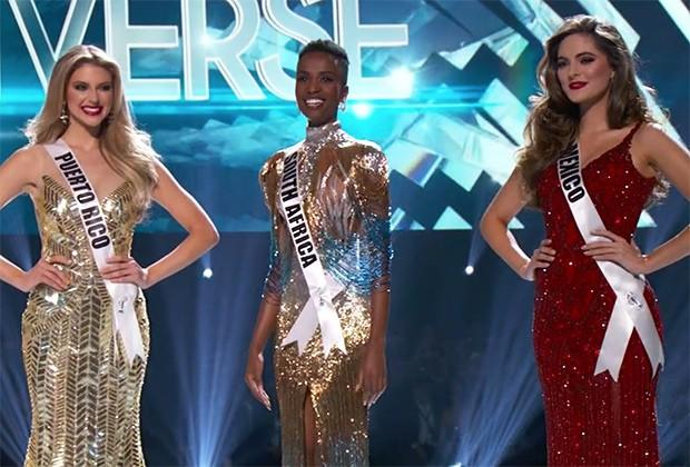 Who shouldve won Miss Universe 2019?