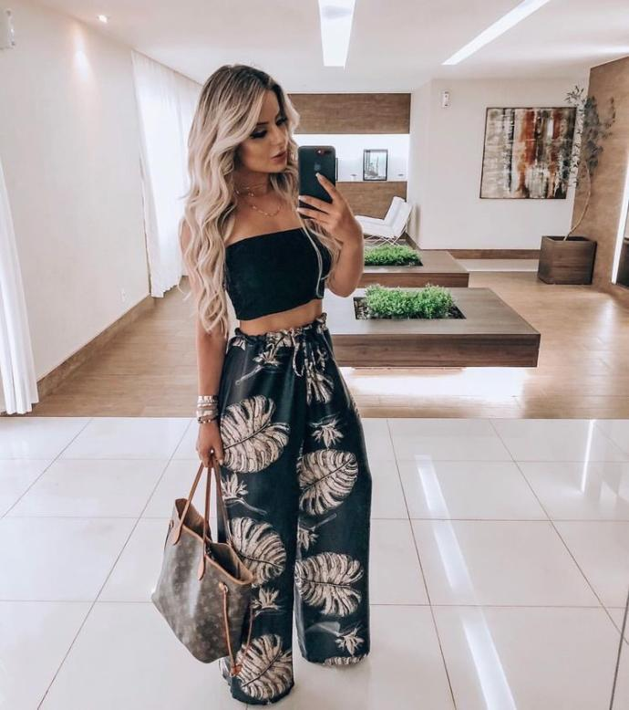 Favorite outfit with these types of looks?