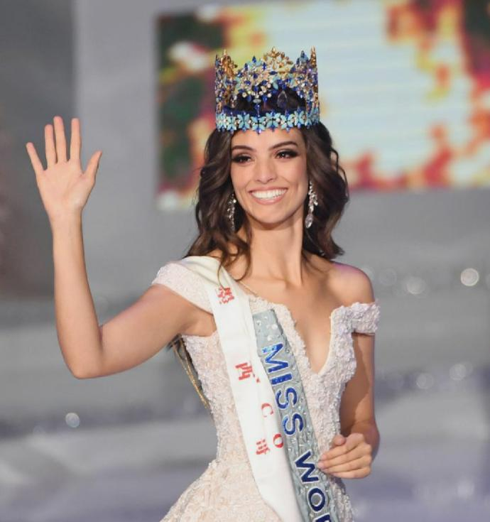 Beauty pageants: are they a way to objectify women?