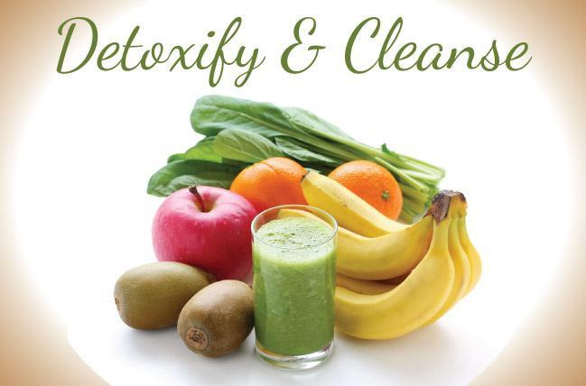 How often can you do a detox cleanse?