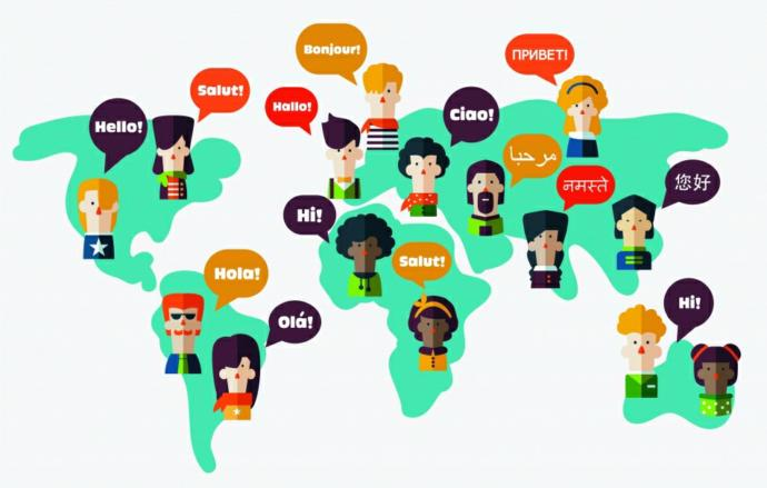 What is your first language?
