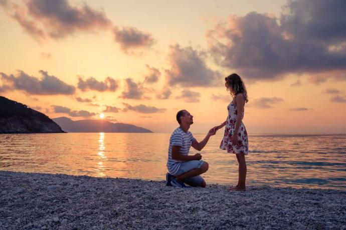 After how much time do you propose for engagement?