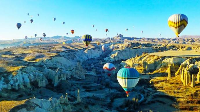 Which Anatolian city is more beautiful?