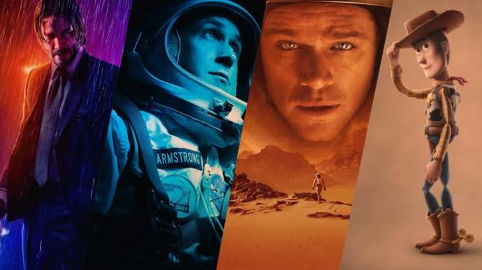Do you think movies will ever die out?