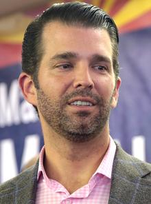 Would you vote for Donald Trump Jr. if he ran for President in 2024?