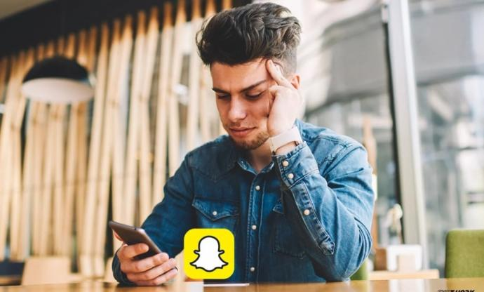 What are some reasons that would make you delete someone off snapchat?