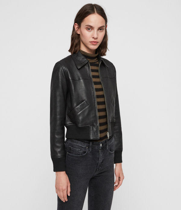 What do you think of this jacket?