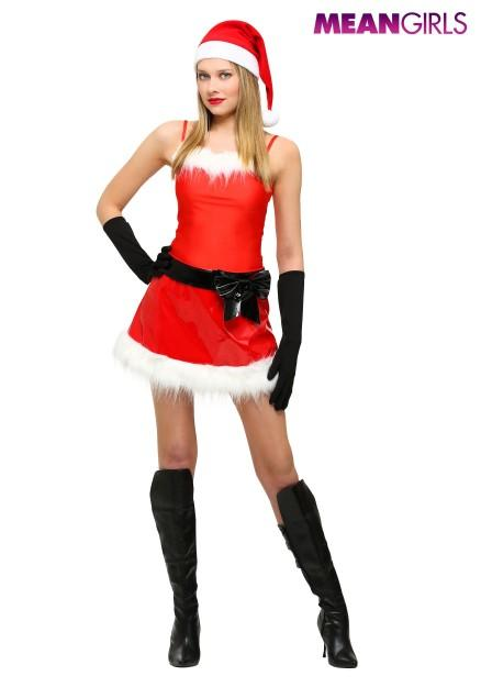 Girls, would you wear this for Christmas?