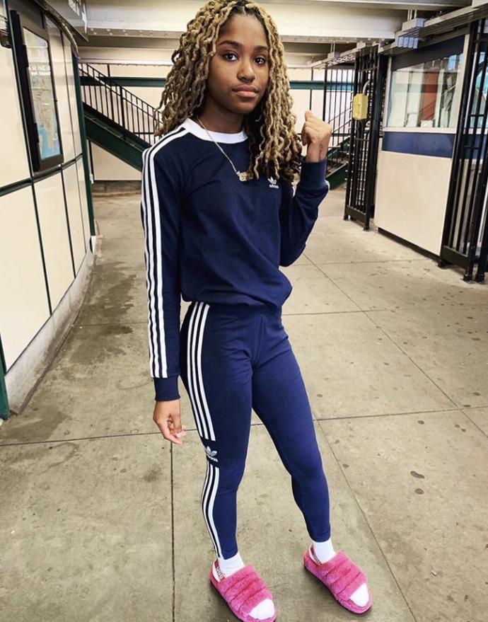 Ebony BEUTIFUL?
