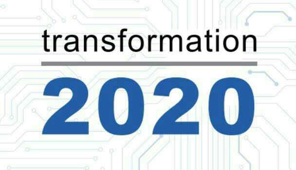 2020 Intitative?